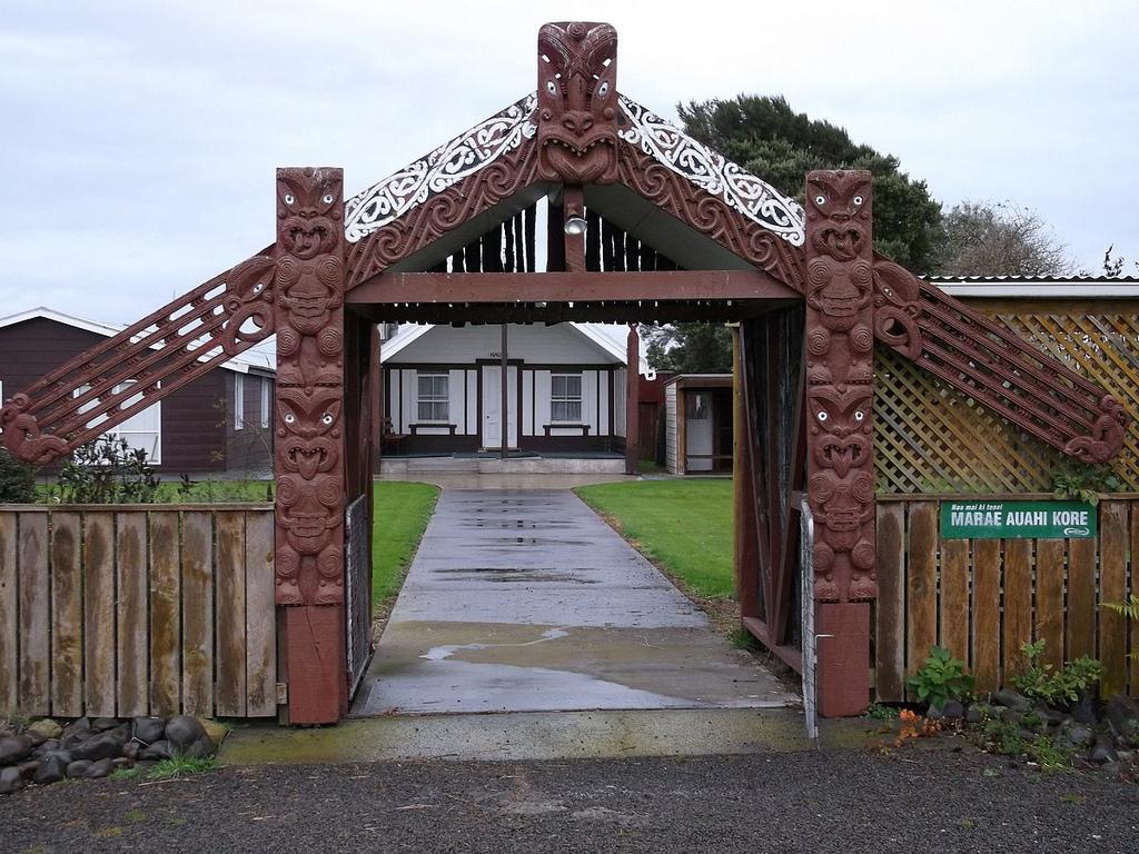 Ngāi Te Ohuake