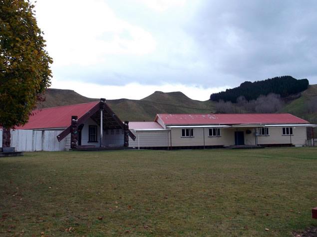 Ngāti Whitikaupeka